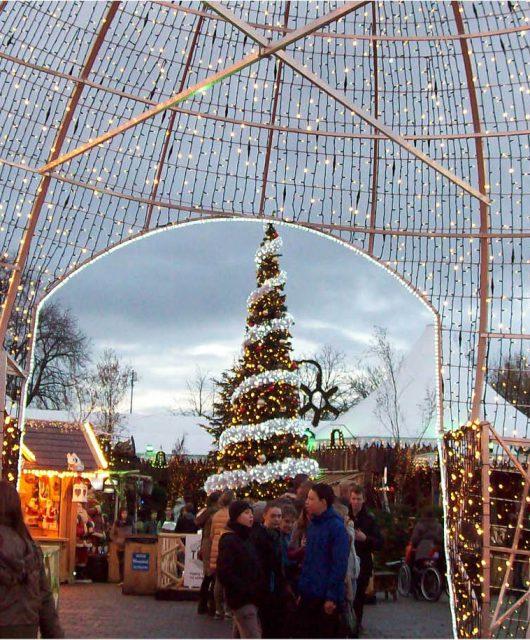 kerstmarkthasselt