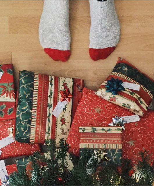 kerstcadeaux