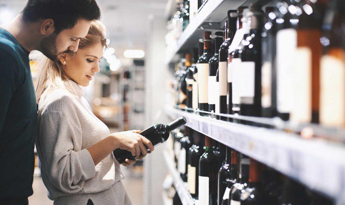 Mini cursus wijn kiezen van onze wijnpartner Match