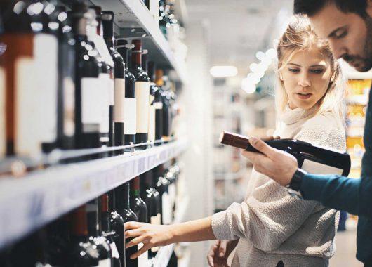 Wijnpartner Match helpt jou op de juiste wijn te kiezen
